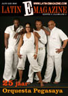Cover Latin EMagazine