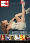 Cover Latin-Magazine juni 2014