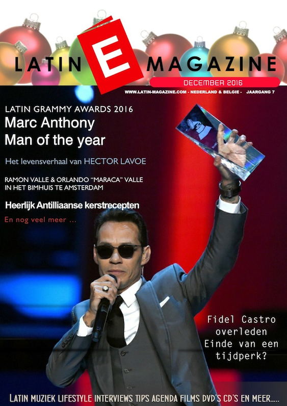 Latin-Emagazine